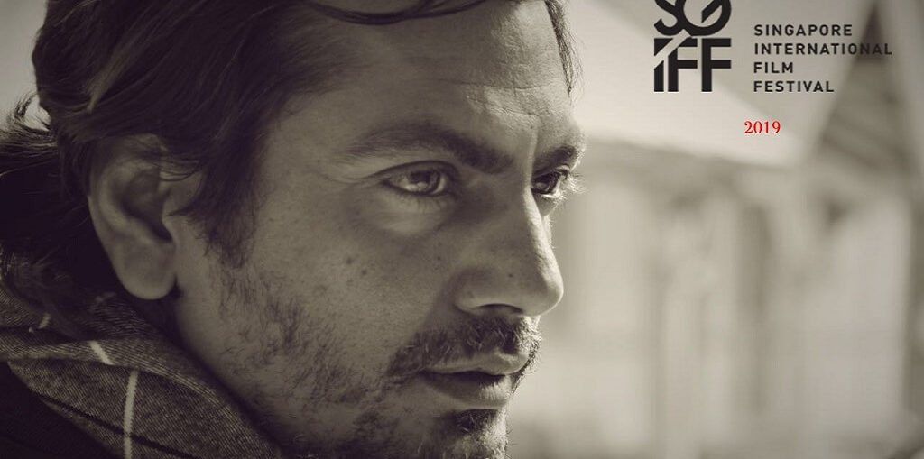 Nawazuddin Siddiqui honoured with Lesley Ho Asian Film Talent Award