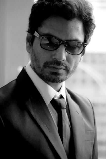 Nawazuddin Siddiqui at The Singapore International Film Festival