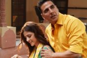 Nupur Sanon to feature opposite Akshay Kumar