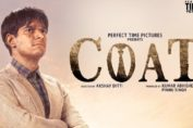 first poster of film COAT