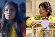 Preetisheel Singh is awesome with makeup and prosthetic says Bhumi Pednekar