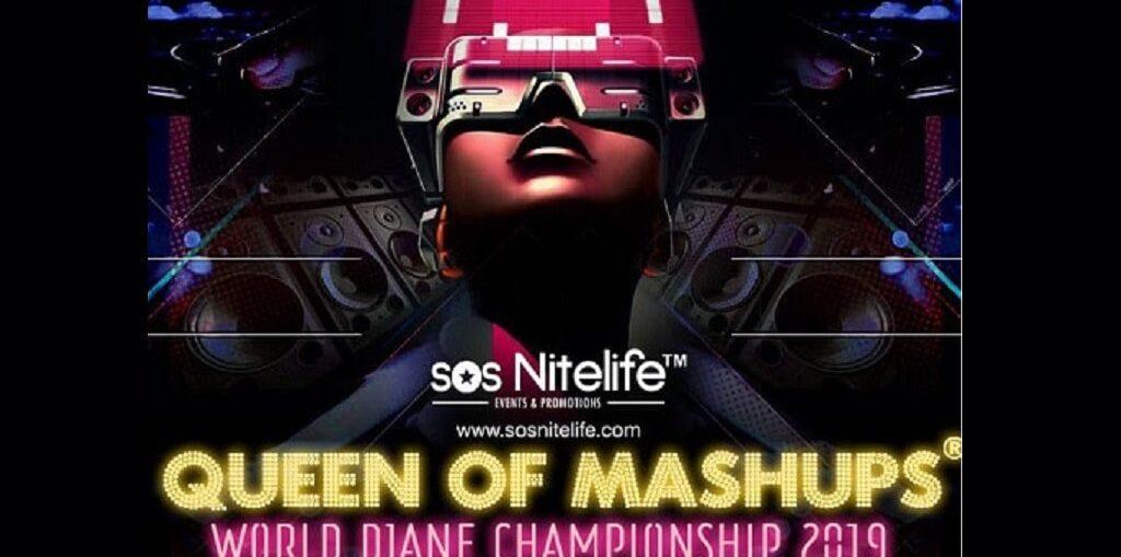 Queen of Mashups World DJane Championship