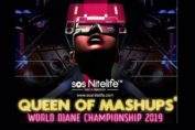 Queen of Mashups World DJane Championship