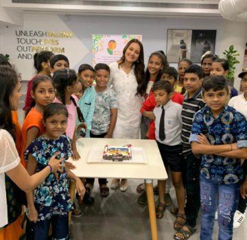 Sonakshi Sinha This Children's Day (3)