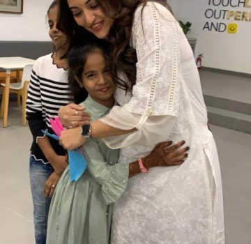 Sonakshi Sinha This Children's Day (4)