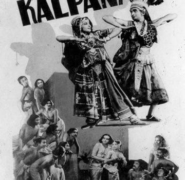 Uday Shankar's Kalpana