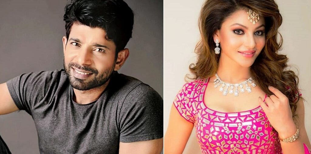 Urvashi Rautela to star opposite Vineet Kumar Singh
