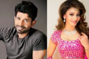 Urvashi Rautela to star opposite Vineet Kumar Singh