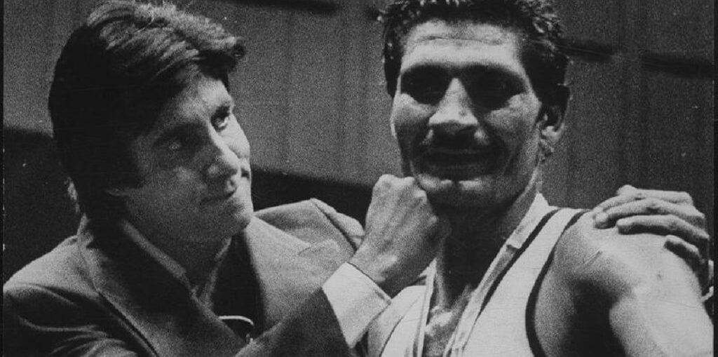 Boxing hero Kaur Singh admires Amitabh Bachchan