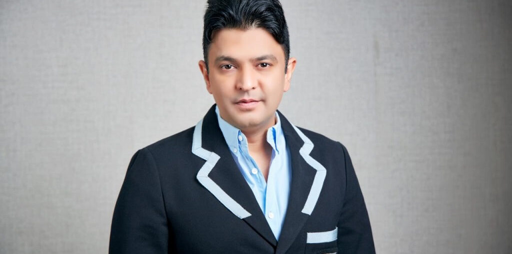 BHUSHAN KUMAR MAKES T-SERIES SHINE GLOBALLY