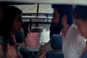 Bhangra Paa Le stars Sunny Kaushal & Rukshar Dhillon got arrested