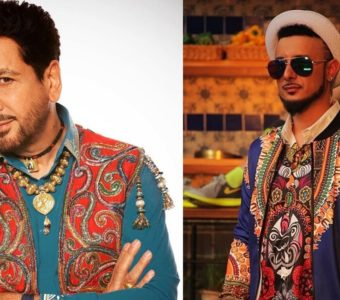 Gurdas Maan has given a part of his life to art: Singer King Kaazi