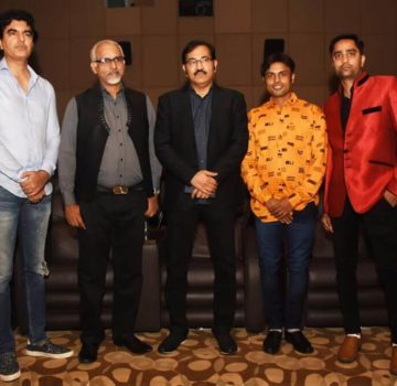 Kaise Miloon Main launch party