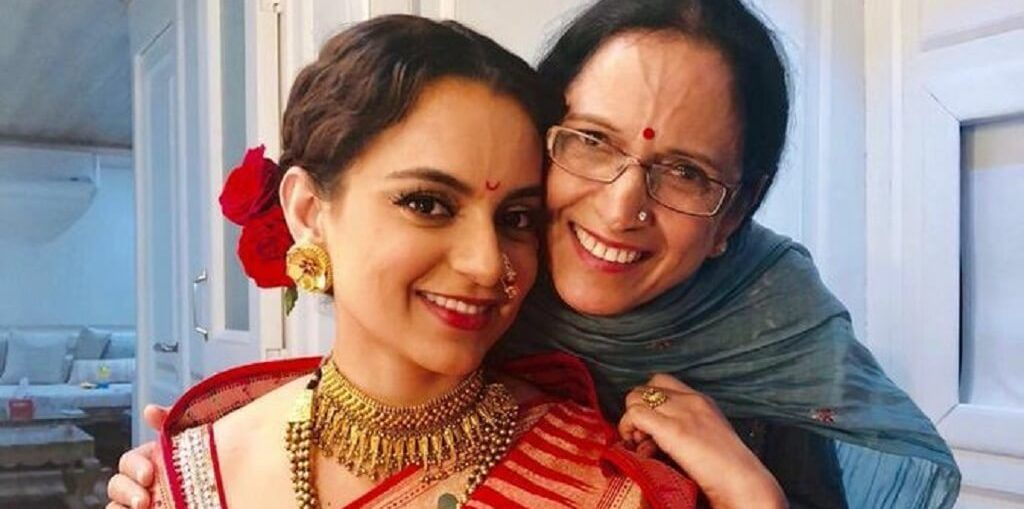 Kangana Ranaut dedicates her performance in Panga to her Mother