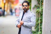 Karam Batth will be seen portraying boxing legend Kaur Singh
