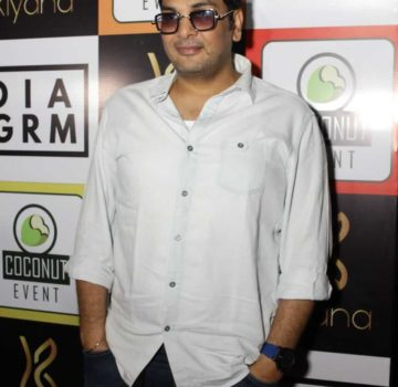 Mukesh Chabbra launches Diagrm