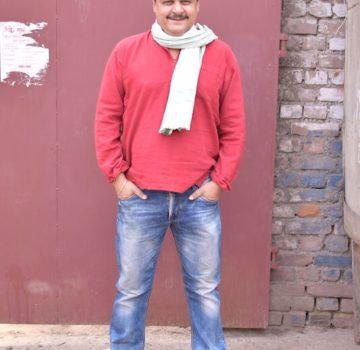 Neeraj Sood