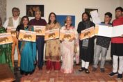 Roopkumar Rathod's Photo Book 'Wild Voyage' Launch