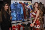 Ana Singh pays tribute to Christ with her Christian Vintage Collection