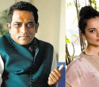 Anurag basu on Kangana Ranauts Rise: Hunger was always there from her very first film
