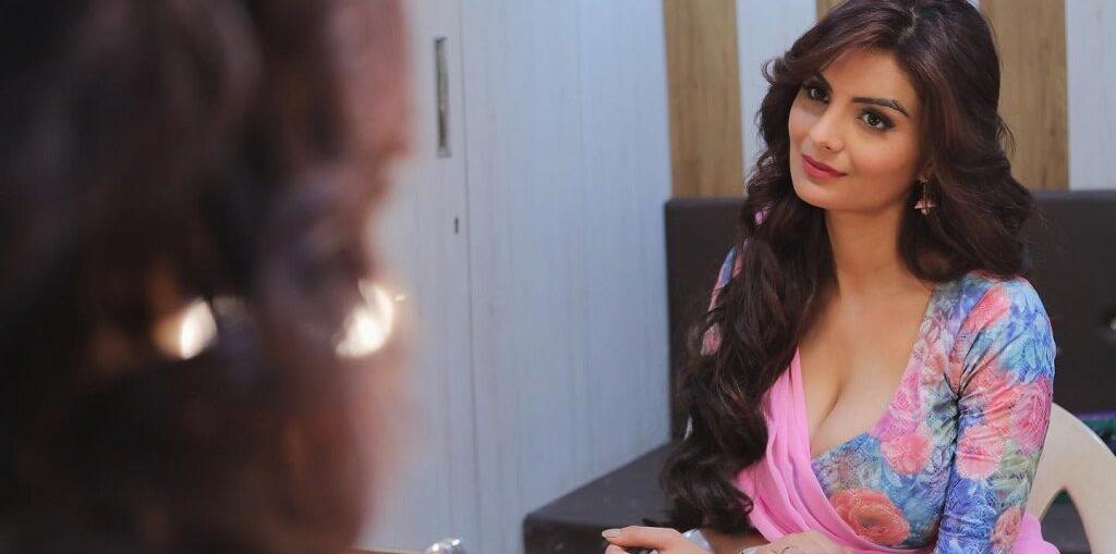 Anveshi Jain Interview