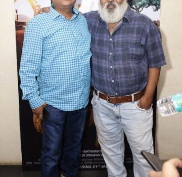 Atul Shrivastav and Saourabh Shukla