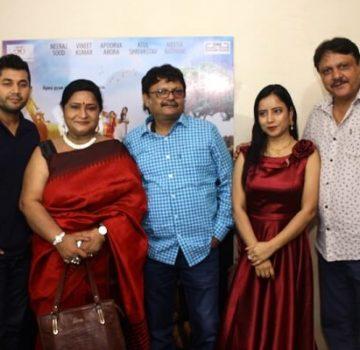 Cast of Yahan Sabhi Gyani Hain