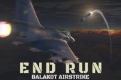 End Run Full Movie Inspired from 2019 Balakot Airstrike