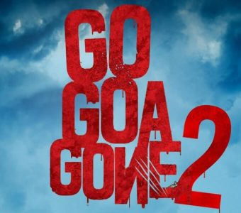 Eros International and Maddock Films reunite for, 'Go Goa Gone 2'!