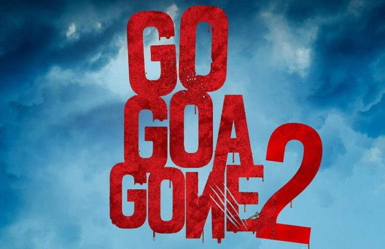 the sequel of Go Goa Gone
