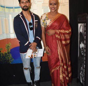 INDIA ART FESTIVAL 2020 INAUGURATION (4)