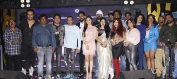 Music and trailer launch of O Pushpa I hate tears