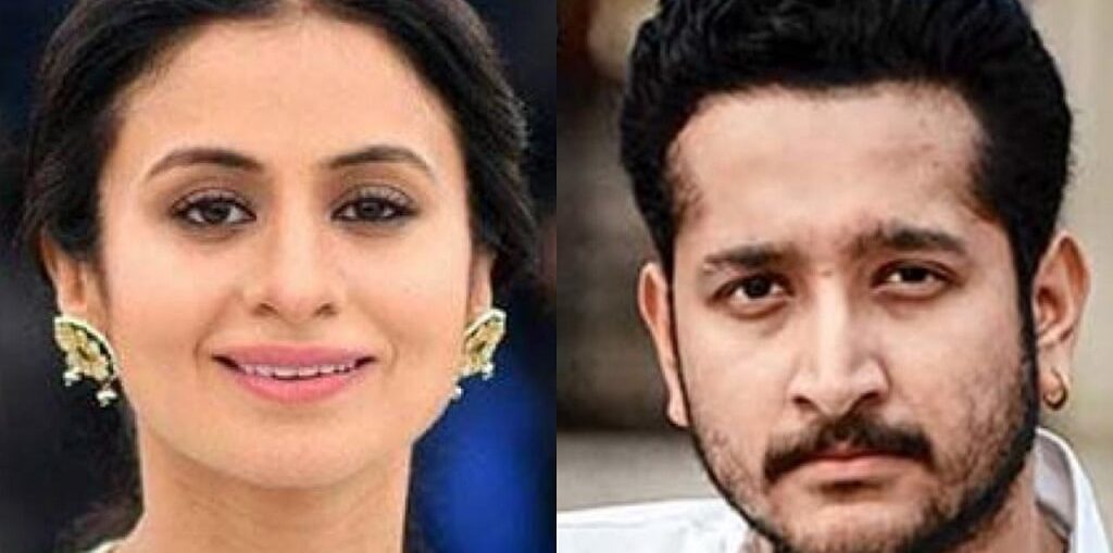 Parambrata signs his third Hindi film 'Lord Curzon Ki Haveli'