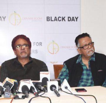 Rakesh Bharti at Press conference (4)