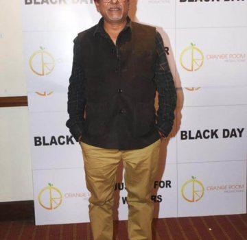 Rakesh Bharti at Press conference (5)