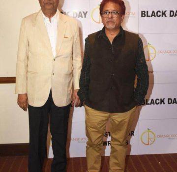 Rakesh Bharti at Press conference (6)