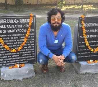 Army Day 2020: Randeep Hooda shares an emotional tribute to his late friend