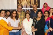 Saroj Khan brand ambassador Cine Dancers Association