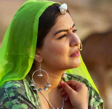 Shikha Malhotra at Kaanchli