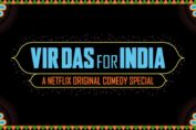 Vir Das' For India trailer
