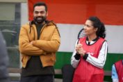 """Jungle Cry"" starring Abhay Deol and Emily Shah screen's at Berlin Film Festival"