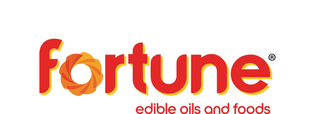 Fortune Edible Oils & Foods new logo