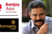 Kamal Haasan, Banijay Asia and Turmeric Media Come Together to Create Regional Content