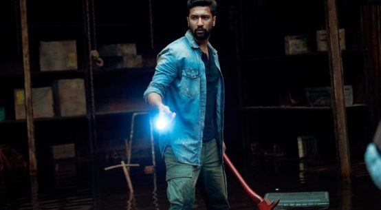 2 national award winners come together for Bhoot