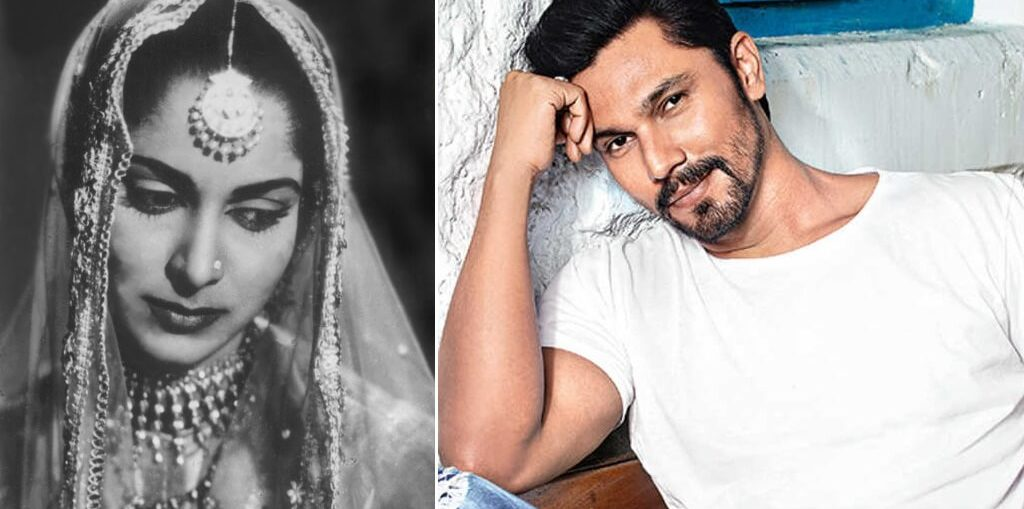 Randeep Hooda has a very special request for Waheeda Rehman's Birthday