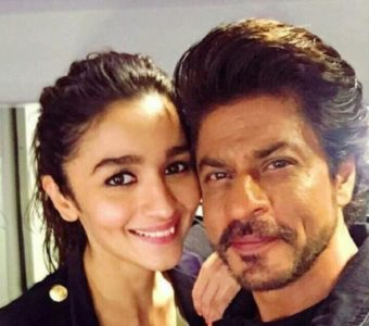 Reportedly, Alia Bhatt will share the screen with Shah Rukh Khan in his next project.
