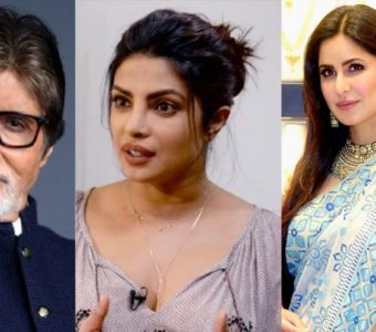 Bollywood spreads warmth during the Coronavirus Outbreak