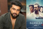 Darbaan official Trailer- Arjun Kaporr Wishes Good Luck