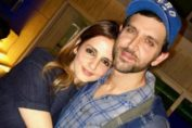 Hrithik Roshan and his ex wife Sussanne Khan perfect example of Co- Parenting