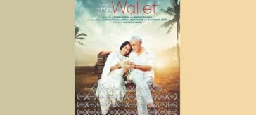Saumitra Singh directorial debut The Wallet
